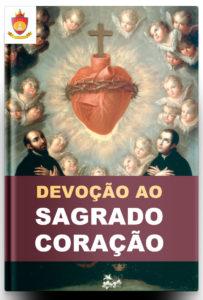 Livro Católico Online: Devoção ao Sagrado Coração de Jesus