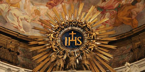 Santíssimo Nome de Nosso Senhor Jesus Cristo