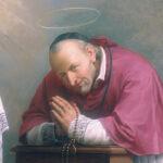 Santo Afonso, modelo de Pobreza Evangélica