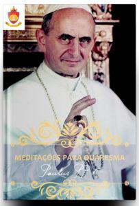 Livro Católico em PDF: Mensagens do Santo Padre Papa Paulo VI para Quaresma
