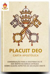 Carta Apostólica Placuit Deo - Sobre a Salvação Cristã