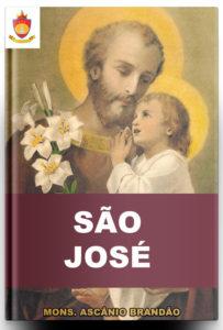 Livro Católico Online: São José, Mons. Ascânio Brandão