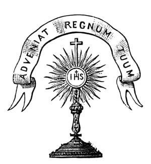Jesus Eucaristia