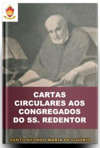 Livro Católico Online: Cartas Circulares, de Santo Afonso