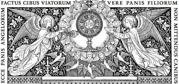 Visitas a Jesus Sacramentado, por Santo Afonso Maria de Ligório