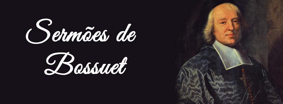 Sermões de Bossuet