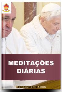 Livro Católico Online: Meditações diárias, de Mons. Hamon