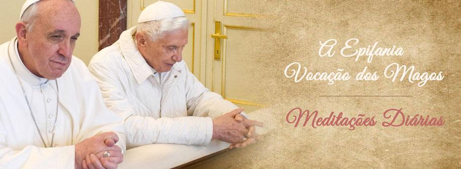 Meditação sobre a Epifania e a Vocação dos Magos