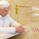 Jesus Cristo ensina-nos com as Suas Obras e Palavras