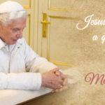 Jesus Cristo ensina-nos a quê apegarmos o nosso coração