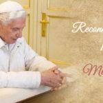 Reconhecimento e confiança para com Ele