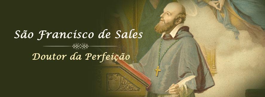 São Francisco de Sales, Doutor da Perfeição