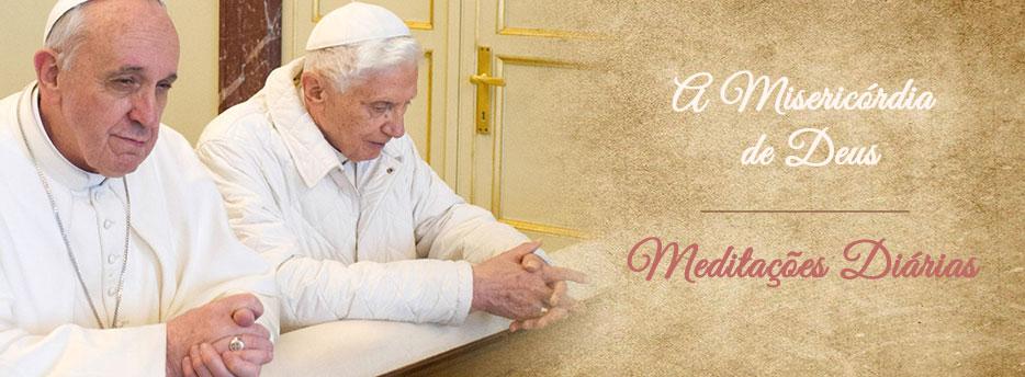 Meditação para o 6º Domingo depois da Epifania. A Misericórdia de Deus