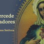 Maria intercede pelos pecadores