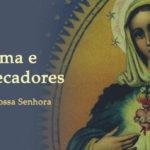 Maria ama e salva os pecadores
