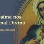 Maria Santíssima nos vale no Tribunal Divino