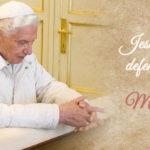 Jesus, Bom Pastor, defende-nos e cura-nos