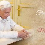 Fervor e Perseverança na Oração