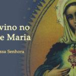 O amor divino no Coração de Maria