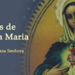 Práticas de Devoção a Maria