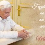Fazer cada ação pensando no Juízo Final, na Vida Eterna e na Morte Eterna