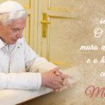 O Amor-próprio é um muro de separação entre Deus e o homem, e é incompatível com toda a Virtude