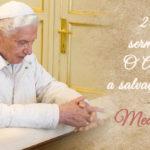 O Amor-próprio põe a salvação em grande perigo