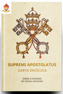 Carta Encíclica Supremi Apostolatus