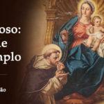 Quinto Mistério Gozoso: Encontro de Jesus no Templo