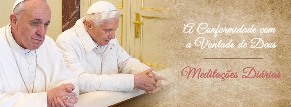 Meditação para a Décima Nona Segunda-feira depois de Pentecostes. A Conformidade com a Vontade de Deus