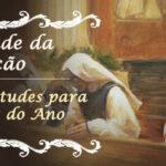 A Virtude da Oração