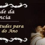 A Virtude da Paciência, a Abnegação e o Amor da Cruz