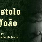 São João testemunha fiel de Jesus
