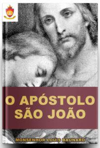 Livro Católico Online: O Apóstolo São João, por Mons. Baunard