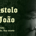 A escola de São João. Sua morte