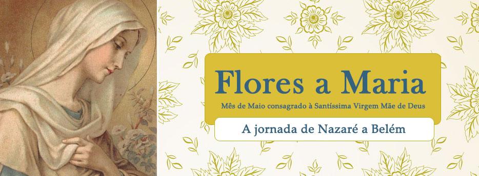 Capítulo 15: A jornada de Nazaré a Belém