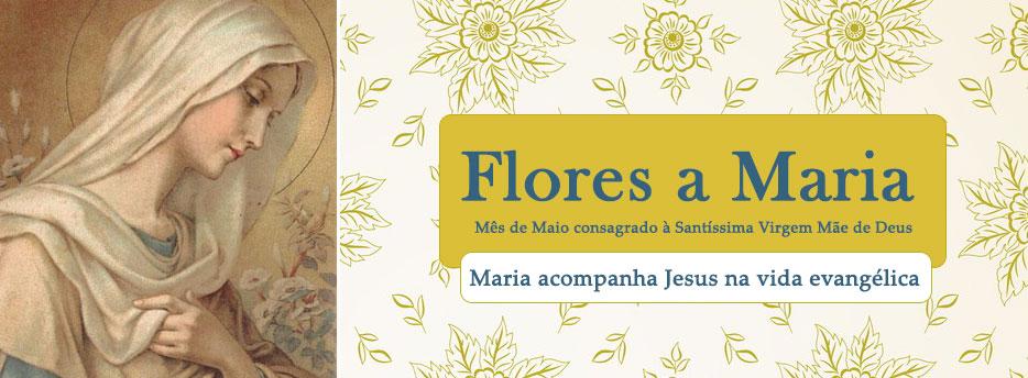 Capítulo 21: Maria Santíssima acompanha Jesus na vida evangélica