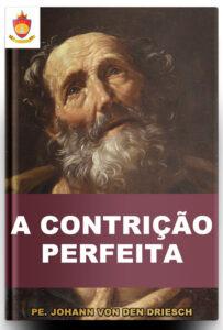 Livro Católico Online: A Contrição Perfeita