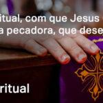 Colóquio espiritual, com que Jesus Cristo conforta a alma pecadora, que deseja emendar-se