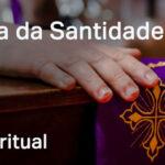 Ideia exata da Santidade Cristã