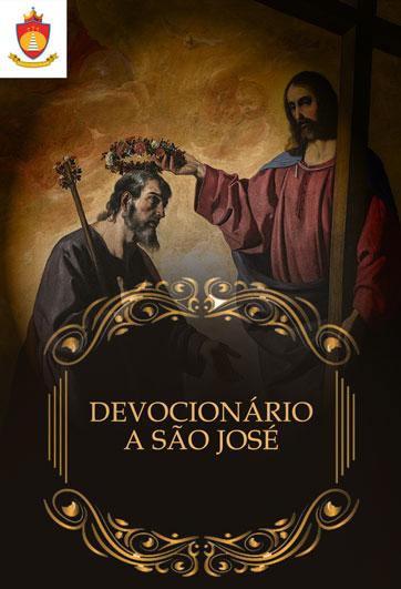 Devocionário a São José, por Rumo à Santidade