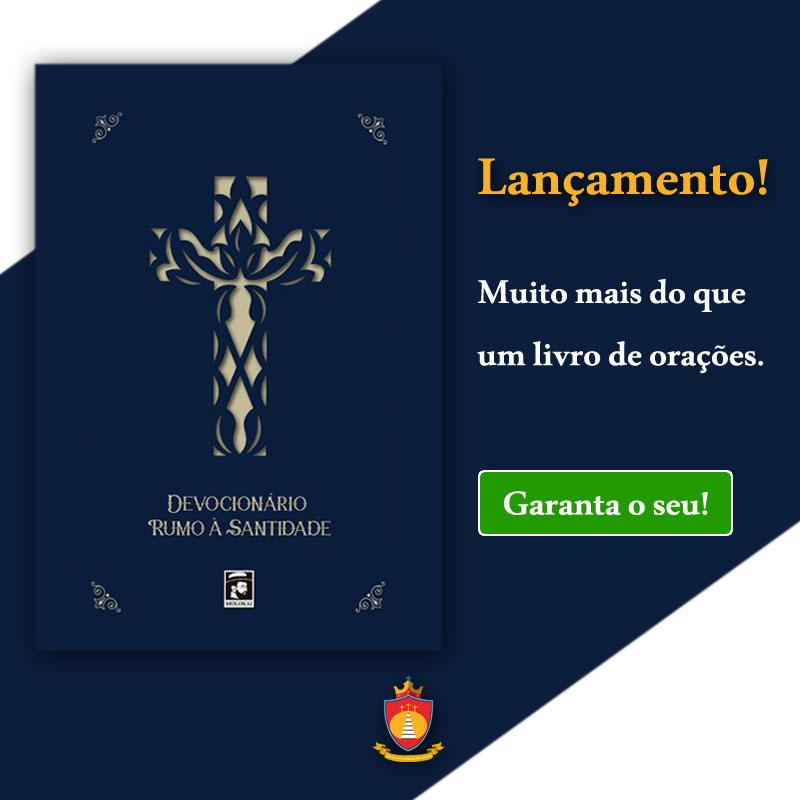 Conheça a Editora Rumo à Santidade!